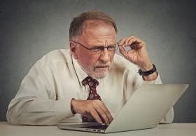 látáshigiénia számítógépekkel való munka közben